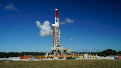 Photo of Břidlicová Whiting Petroleum požádala o ochranu před věřiteli. Přijde lavina břidlicových krachů? Břidlice fungují snáklady 50-55 USD na barel