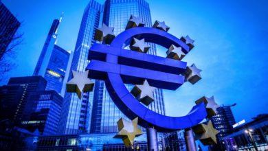 Photo of Opatrná ECB, slabá data, Fed a negativní závěr týdne
