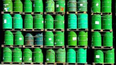 Photo of Ropa vAsii rostla. Zásoby vUSA podle API nerostly až tak, jak se odhadovalo