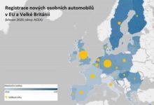 Photo of Rozbřesk: Evropský automobilový trh padá o 55%. Remdesvir zabijákem koronaviru? Trhy to tak vidí…