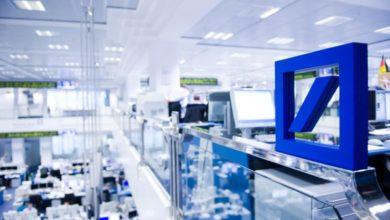 Photo of Summary: Adidas, Bayer a předběžně příjemné překvapení zDeutsche Bank