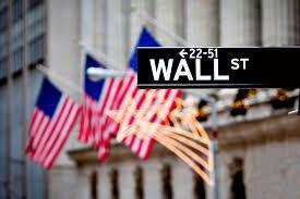 Photo of Wall Street zakončila včerveném, Alphabet před výsledky -3%