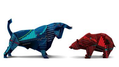 Photo of Závěr týdne přináší zisky akciím, euru i dluhopisům