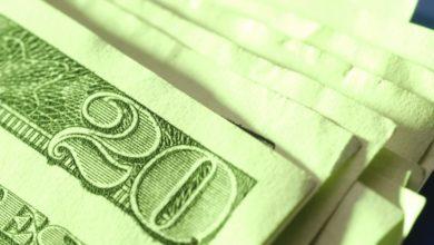 Photo of Dolar vrší další zisky, zatímco Fed a nejistota před daty zabrzdily akcie