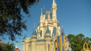 Photo of Komentář: Disney publikuje smíšená čísla kvůli dvojímu efektu korony