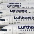 Photo of Dočká se Lufthansa státní pomoci? Podle aerolinek je jejich záchrana vohrožení